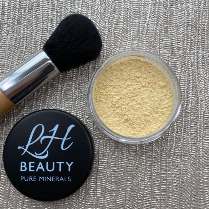 Mineral Concealer Powder - Hidden Secret