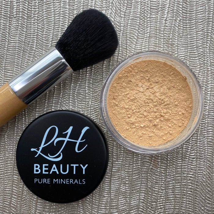 Mineral Foundation - Cool Sand