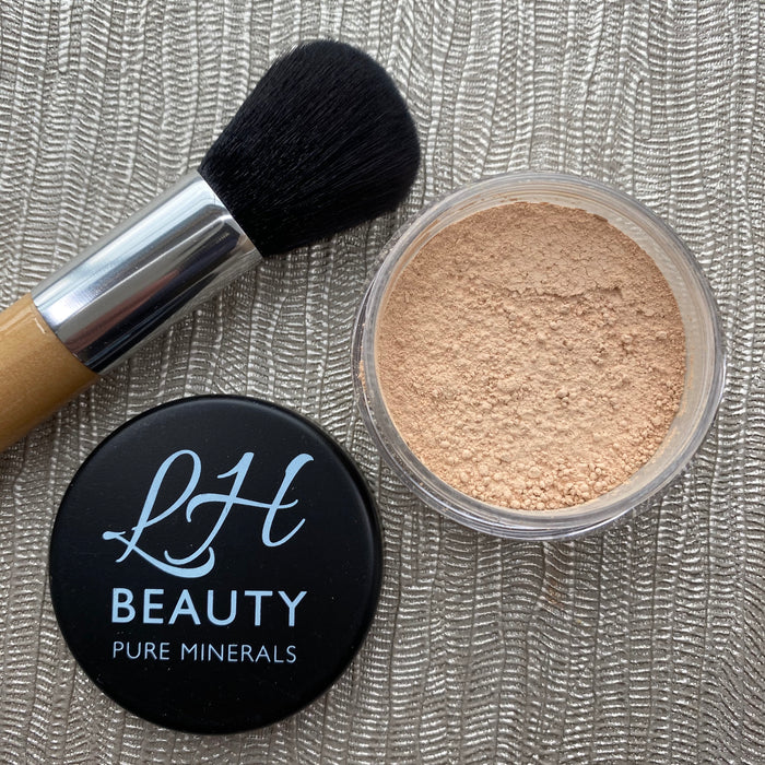 Mineral Foundation - Cool Vanilla
