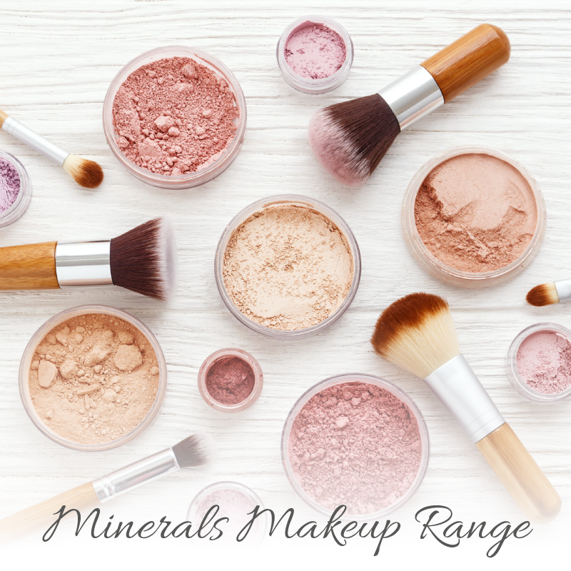 Mineral Foundation - Warm Honey