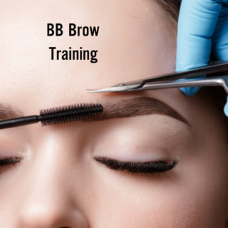 BEYOND BEYOND BROW TRAINING COURSE