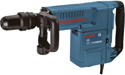 Bosch SDS-Max® Demolition Hammer