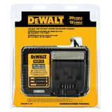 DeWalt 12V MAX* - 20V MAX* Lithium Ion Battery Charger