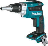 Makita 18V LXT® Lithium‑Ion Brushless Cordless 2,500 RPM Drywall Screwdriver (Bare Tool)