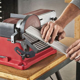 "Skil® 4"" x 36"" Belt/Disc Sander"