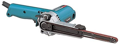 "Makita® 3/8"" x 21"" Corded Belt Sander"