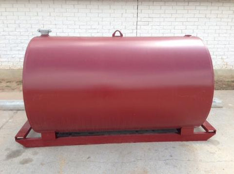 520 Gallon Fuel Storage Tank
