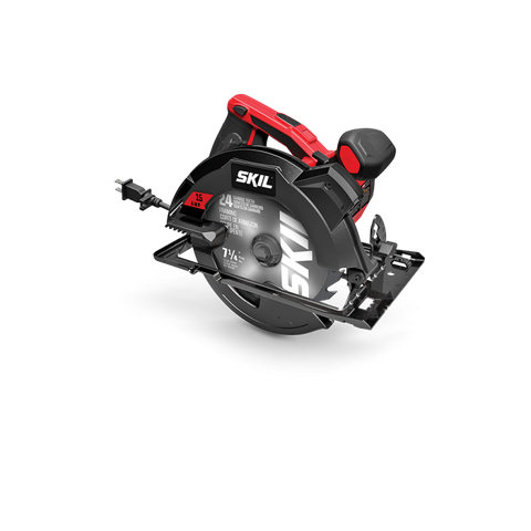 "SKIL 5280-01 7-1/4"" CORDED CIRCULAR SAW WITH LASER"
