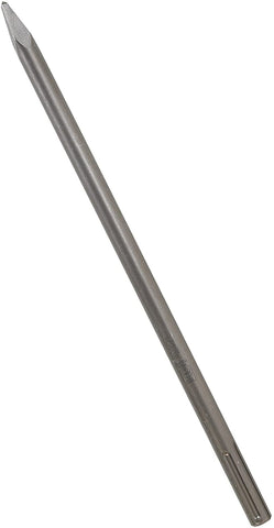 Bosch HS1914 18 In. Bull Point SDS-max Hammer Steel