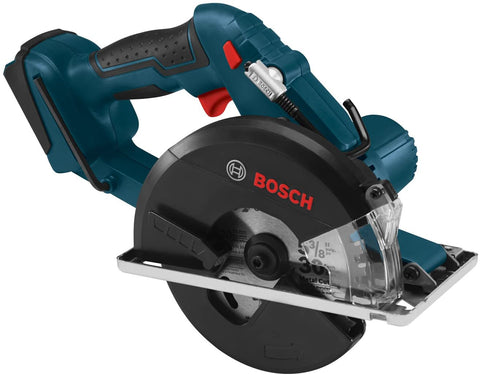 Bosch CSM180B Bare Tool 18V Lithium-Ion Metal Cutting Circular Saw