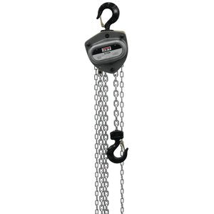 JET 206130 2 Ton Capacity Hoist with 30 ft. Lift and Overload Protection