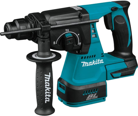 Makita XRH01Z 18V LXT Lithium-Ion Brushless Cordless 1-Inch Rotary Hammer