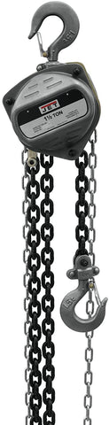 Jet S90-150-20 S90 Series Hand Chain Hoists