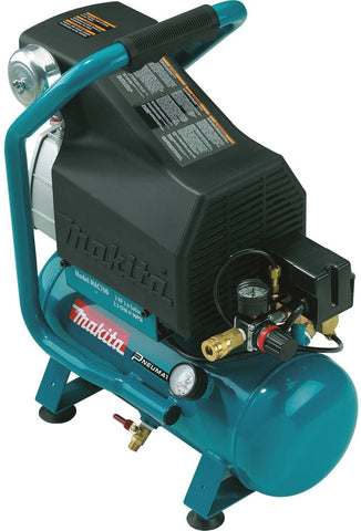 Makita® 2.0HP* Big Bore™ Air Compressor