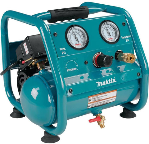 Makita® 1 Gal Compact Air Compressor