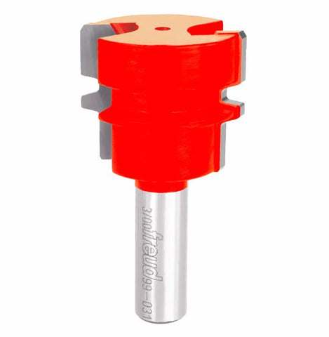 "Freud 99-031 1‑1/2"" Reversible Glue Joint Bit"