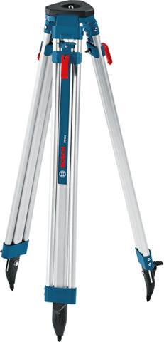 "Factory Reconditioned Bosch 63"" Aluminum Contractors' Tripod"