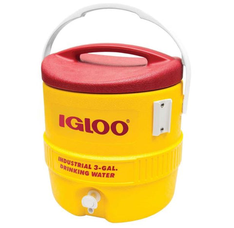 Igloo 3 Gal. Water Cooler