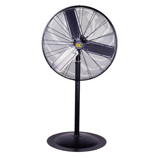 "BE 30"" OSCILLATING PEDESTAL FAN – FB30"