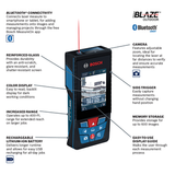 Bosch BLAZE™ Outdoor Laser Measure GLM400C-RT