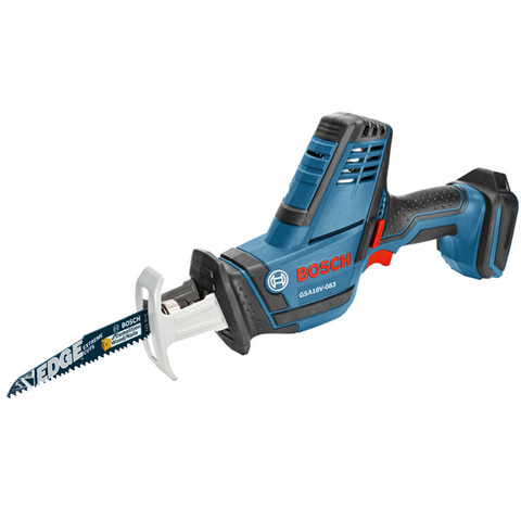 Bosch 18V Compact Reciprocating Saw (Bare Tool)