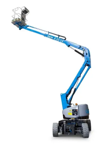 Genie Z-33/18 Articulated Boom Lift