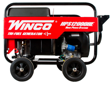 Winco HSP12000HE Portable Generator