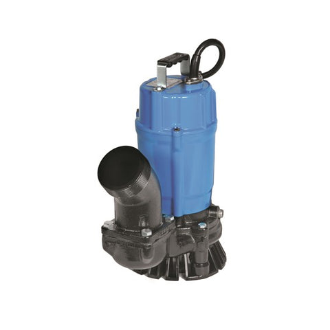 "Tsurumi HS3.75S 3"" Manual Electric Submersible Pump"
