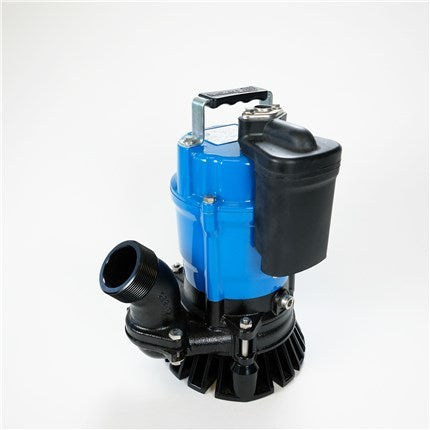 "Tsurumi HS-Series 2"" Automatic Submersible Pump"