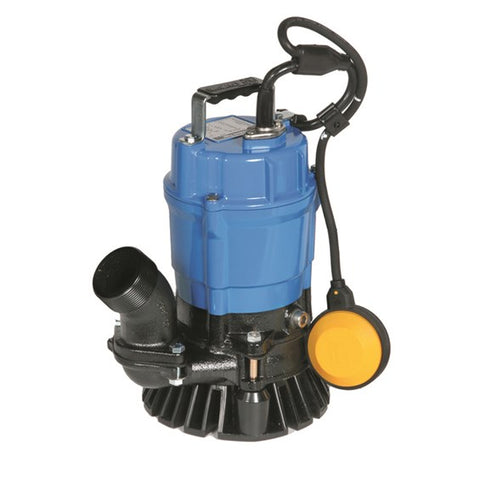"Tsurumi HSZ2.4S 2"" Auto Electric Submersible Pump"