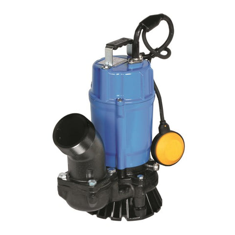 "Tsurumi HSZ3.75S 3"" Auto Electric Submersible Pump"