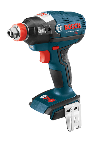 "Bosch 18V EC Brushless 1/4"" and 1/2""  Impact Driver (Bare Tool)"