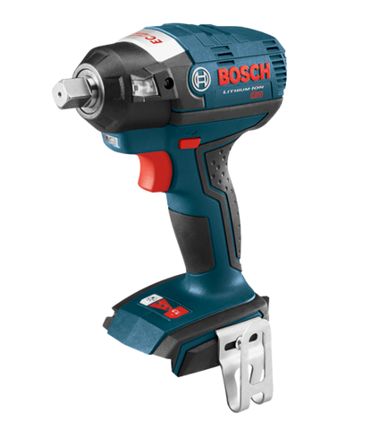 Bosch 18V EC Brushless 1/2 In. Square Drive Impact Wrench (Bare Tool)