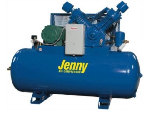 Jenny T25B-120-460 Air Compressor