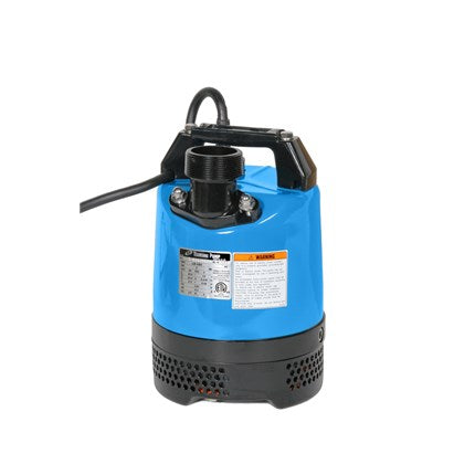 Tsurumi LB-480 Manual Submersible Pump