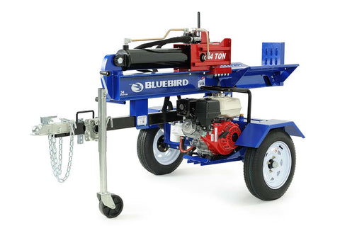 BLUE BIRD LS34H LOG SPLITTER