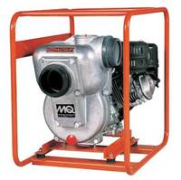 "MultiQuip QP402H 4"" Pump"