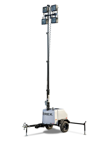 Terex RL4 Lighttower