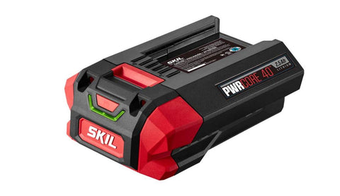 Skil BY8705-00 PWRCore 40 2.5Ah 40V Lithium Battery