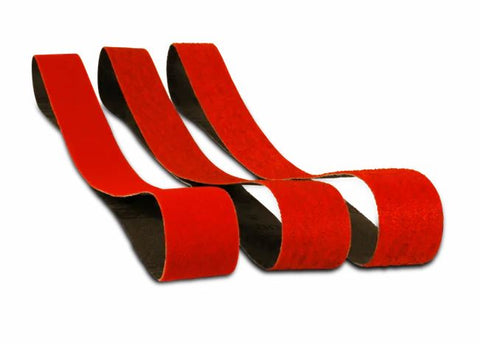 "Diablo 1"" x 30"" Sanding Belt Assorted 3 Pack"