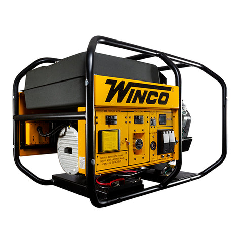 Winco WL22000VE Portable Generator
