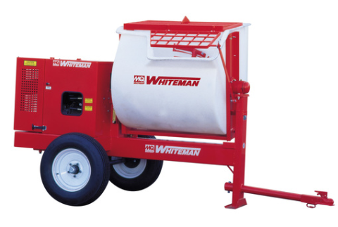 Multiquip WM120PHD Mortar Mixer