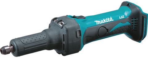 "Makita 18V LXT® Lithium‑Ion Cordless 1/4"" Die Grinder (Bare Tool)"