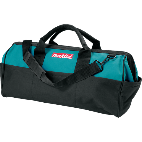 "Makita 20"" Contractor Tool Bag"