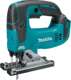 Makita 18V LXT® Lithium‑Ion Brushless Cordless Jig Saw (Bare Tool)