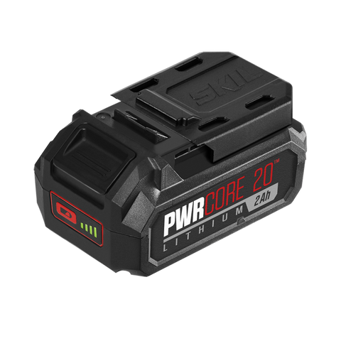 Skil® PWR CORE 20™ 20V 2.0Ah Lithium Battery
