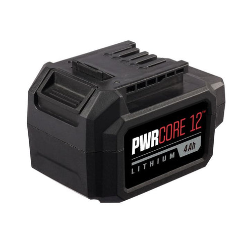 SKIL®  PWR CORE 12™ LITHIUM 4.0AH 12V BATTERY WITH PWR ASSIST™ MOBILE CHARGING