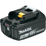 Makita 18V LXT® Lithium-Ion 3.0Ah Battery (Open Stock)