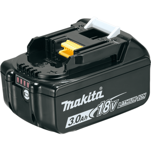 Makita® 18V LXT® Lithium-Ion 3.0Ah Battery