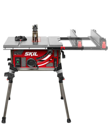 Skil 10-inch Table Saw with Folding Stand TS6307-00